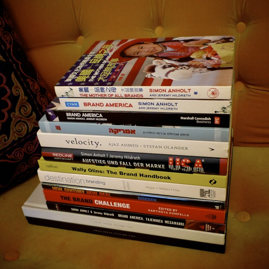 Books I've written, contributed to, or helped with.